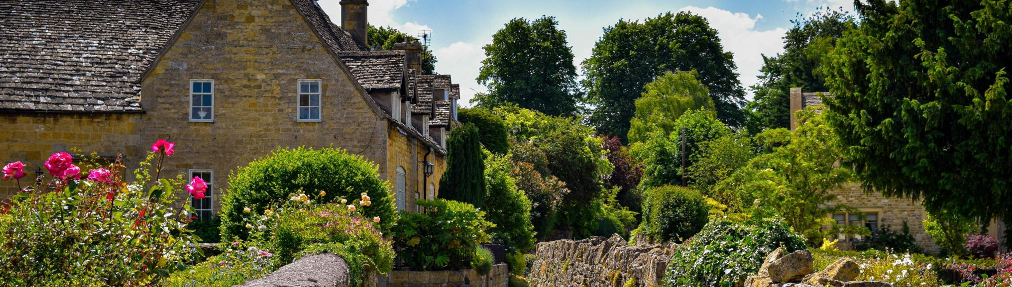 Stanton, The Cotswolds