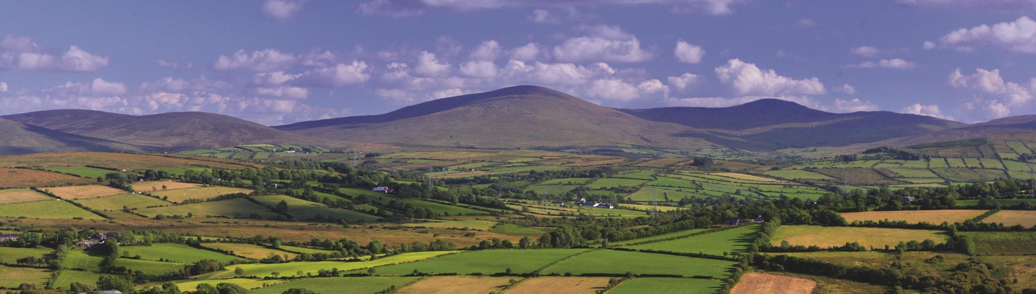 Sperrin Mountains, Co. Tyrone