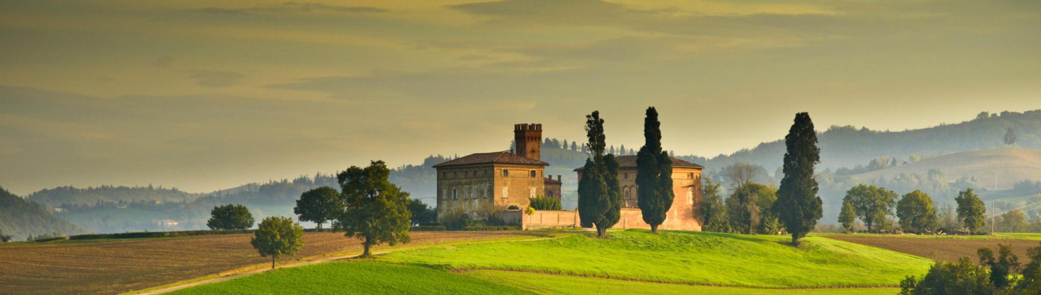 Villa Stagni, Crespellano