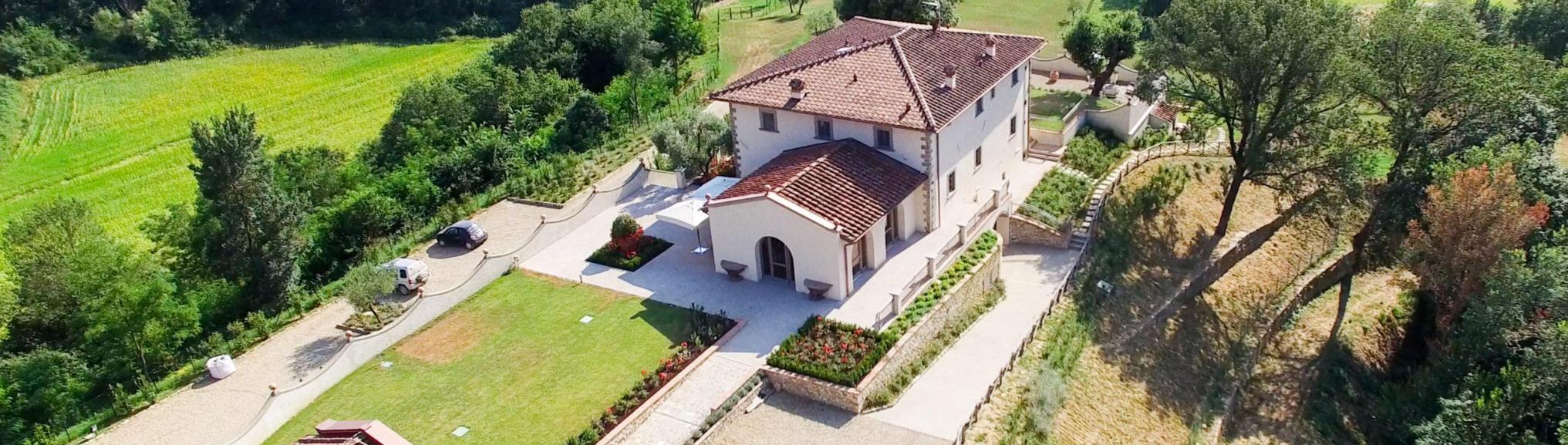 Villa Il Palagio