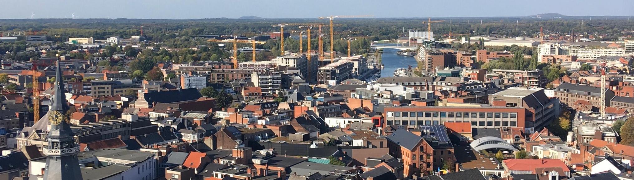 Hasselt Belgisch Limburg