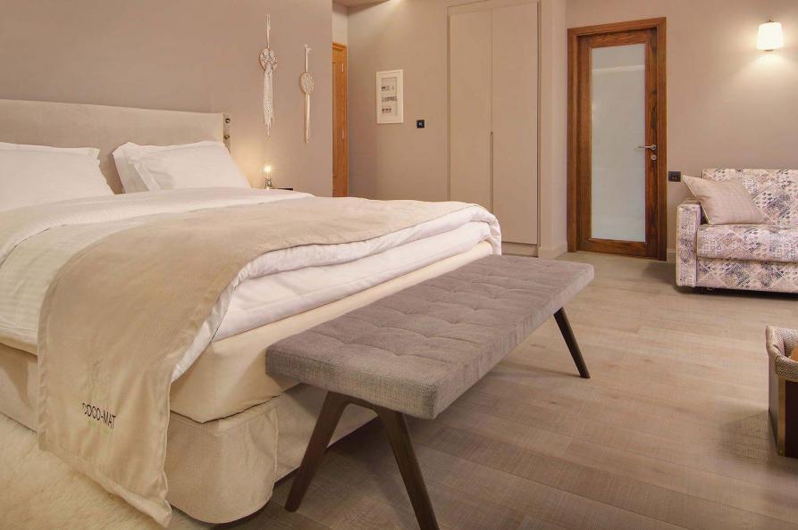 Kores Boutique hotel & spa