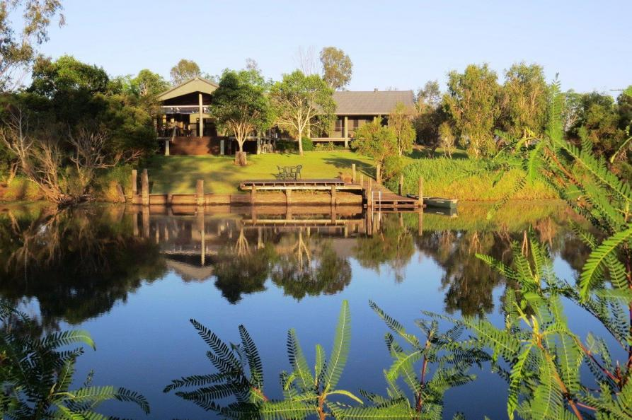 Henderson Park Farm