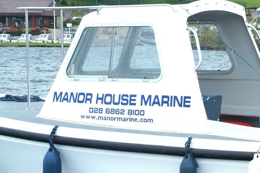 Manor House Country Hotel Marine