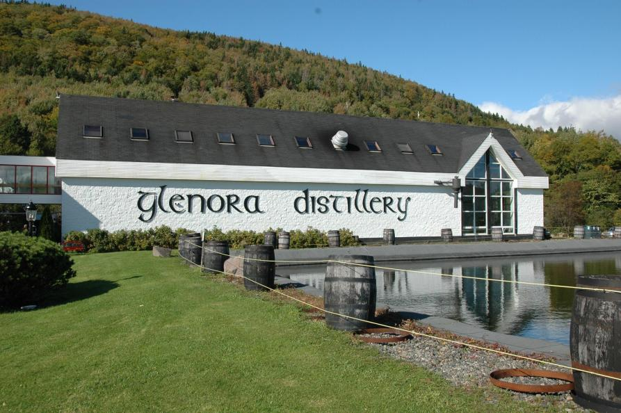 Glenora Inn & Distellery