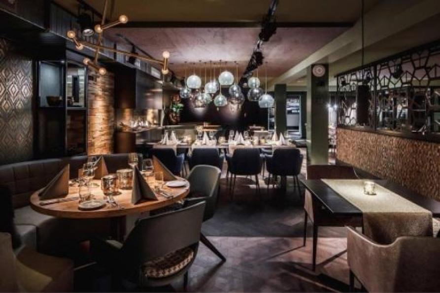 Restaurant Gerardushoeve in Epen