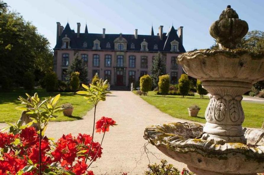 Chateau du Colombier