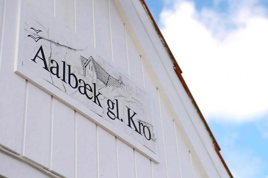 Aalbaek Kro