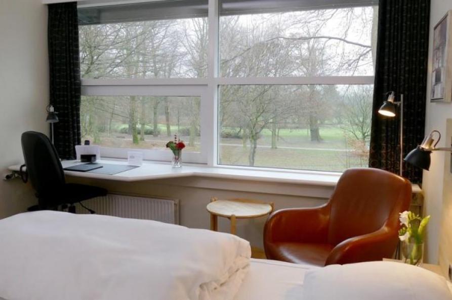 Kamers Hotel Arnbjerg