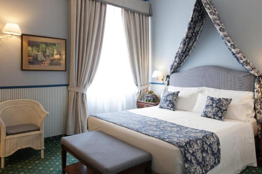 Victoria hotel Torino