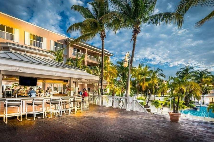 DoubleTree Resort by Hilton Hotel Grand Key