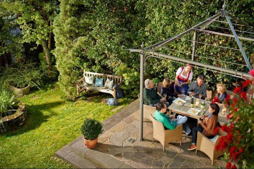 Bomers Mosellandhotel