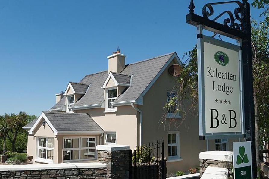Killcatten Lodge