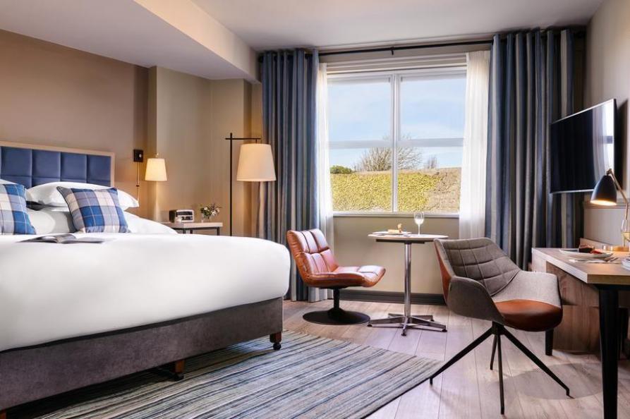 Harbour Hotel