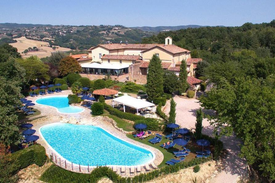 Abbazia Collemedio Resort & Spa