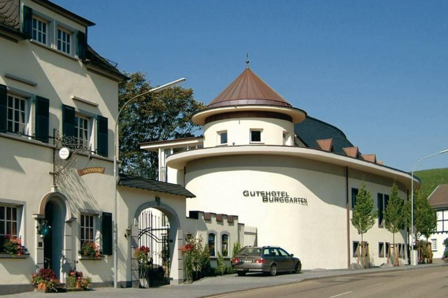 Weinquartier Burggarten