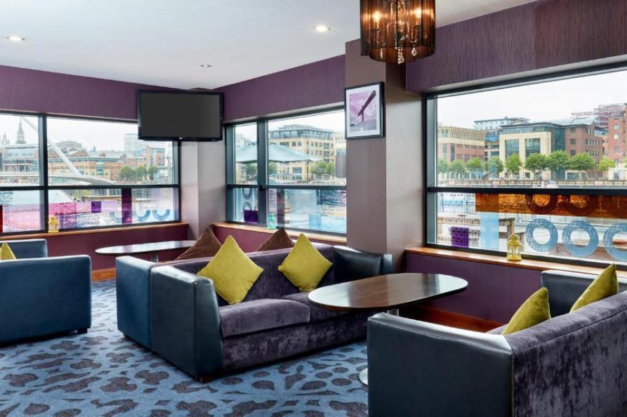 Jurys Inn Newcastle/Gateshead