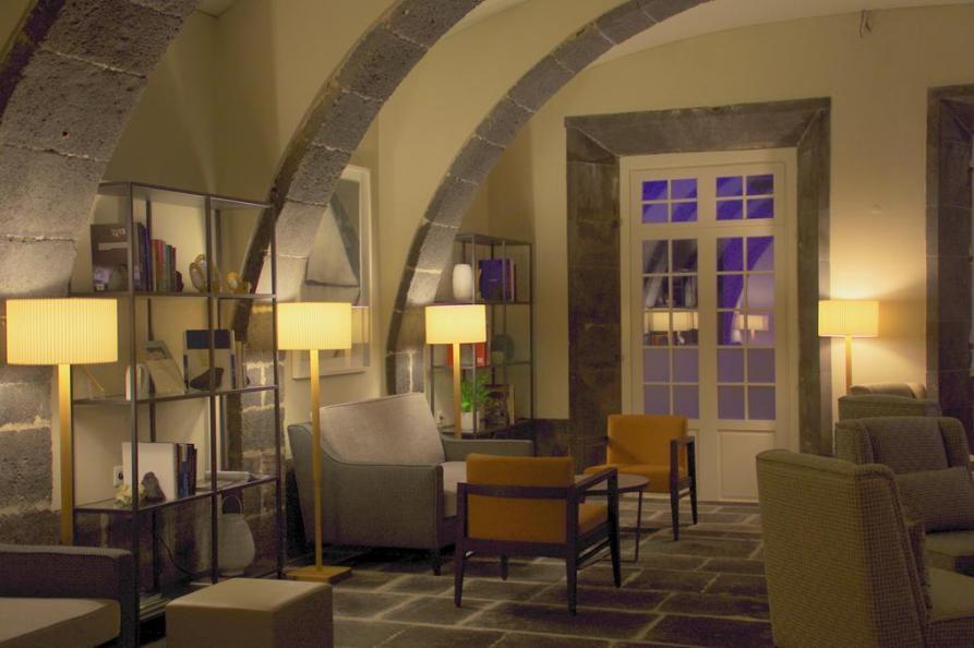 Lounge Hotel do Colegio