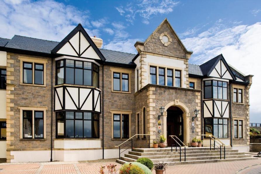 Knockranny House Hotel
