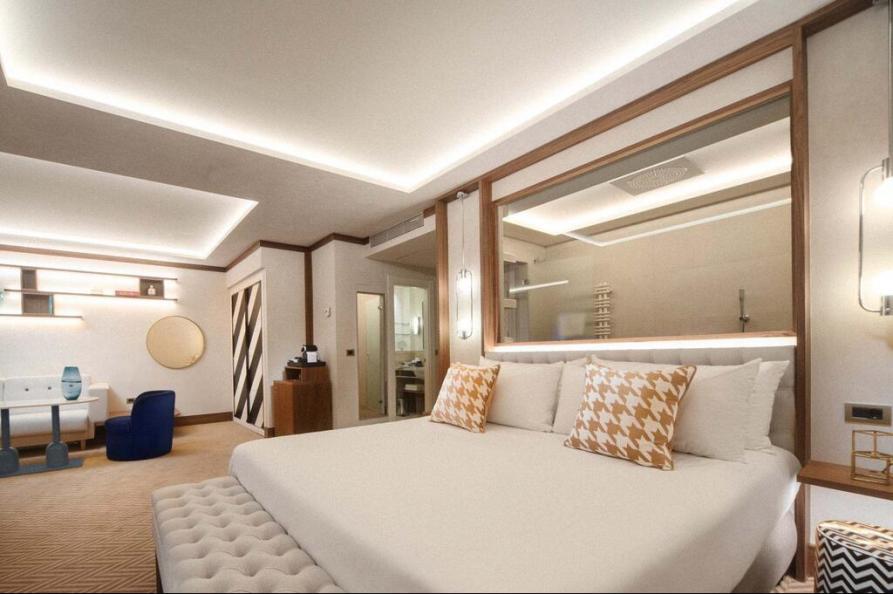 Erilla Hotel
