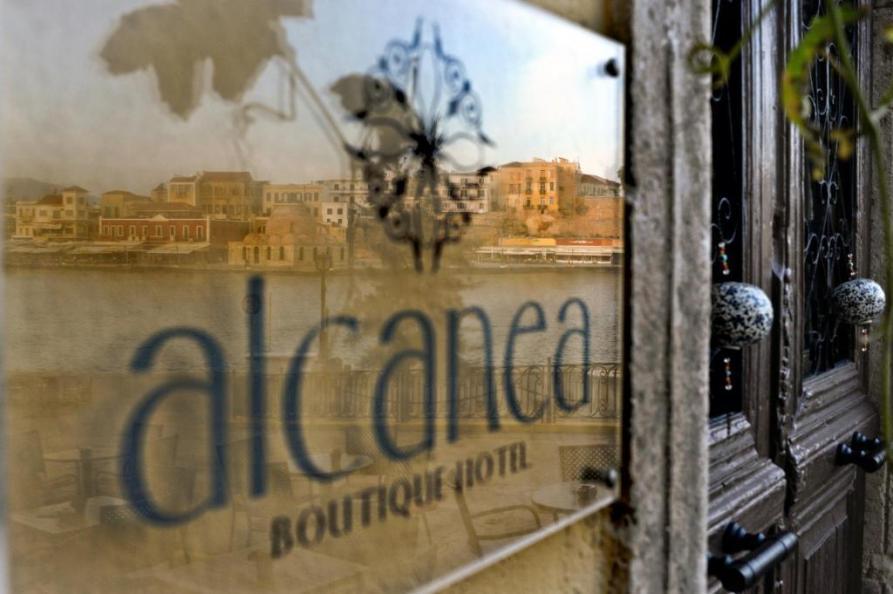 Alcanea Boutique Hotel