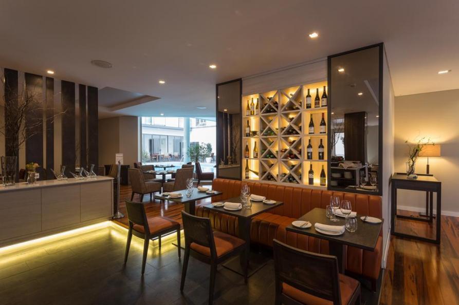 Restaurant Hotel do Colegio