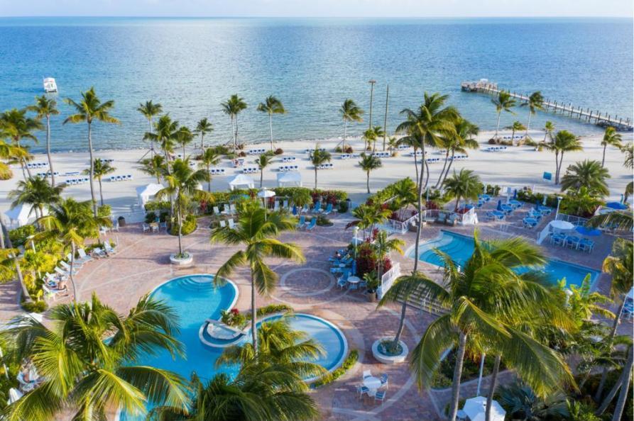 Het Islander Resort