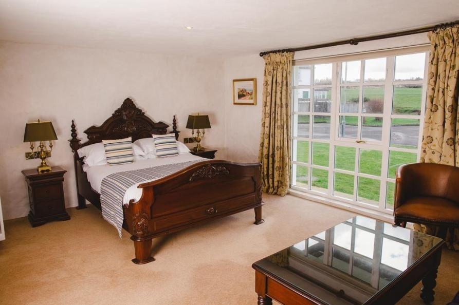 Bushmills Inn Hotel