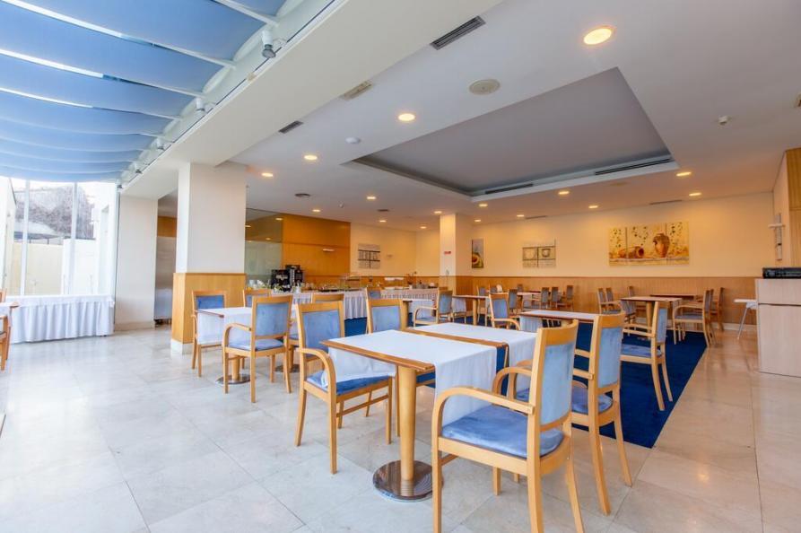 Restaurant Vila Nova