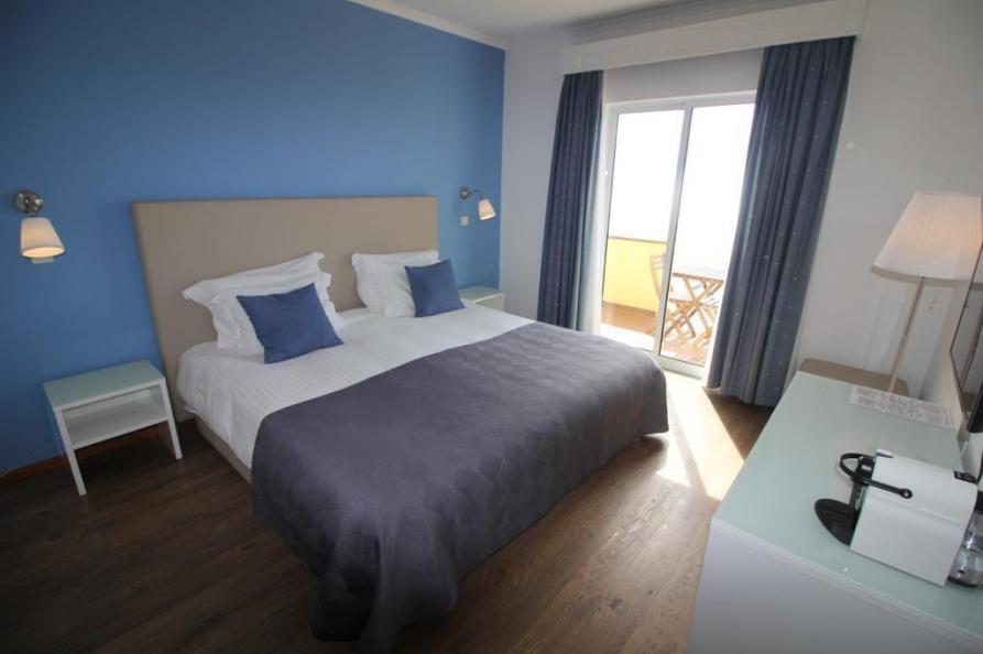 Superior tweepersoonskamer Vinha d Areia Beach Hotel