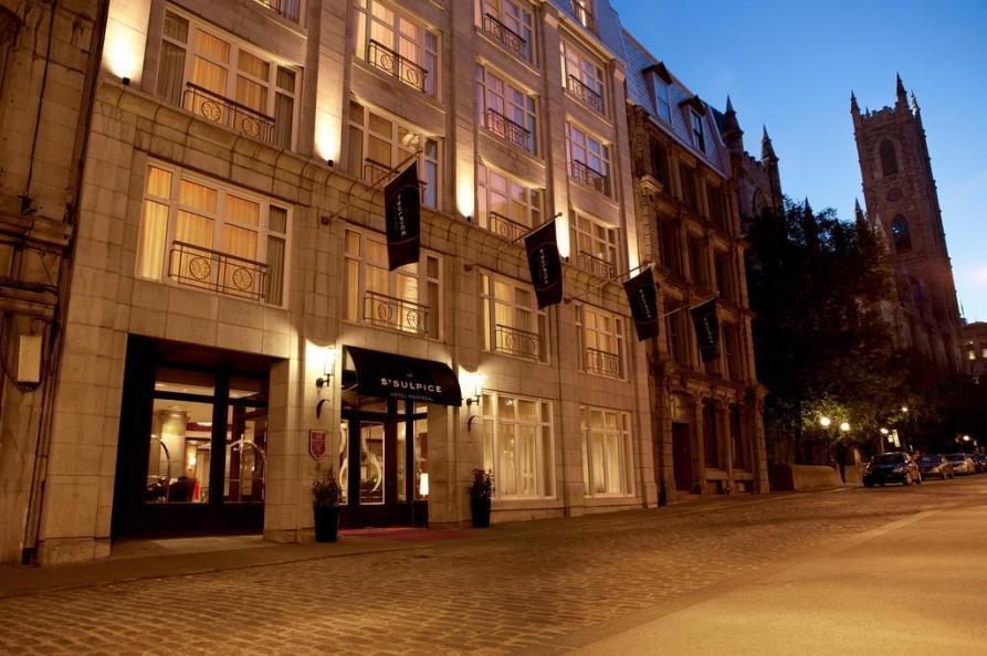 Le Saint Sulpice Hotel