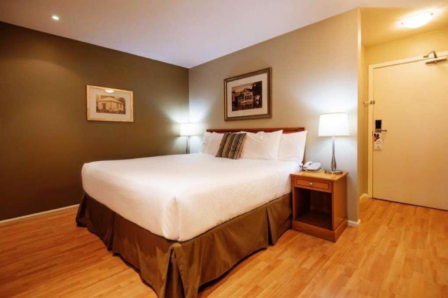 Herrison Beach Hotel