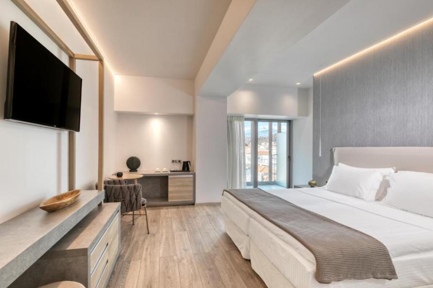 Las hotel & spa