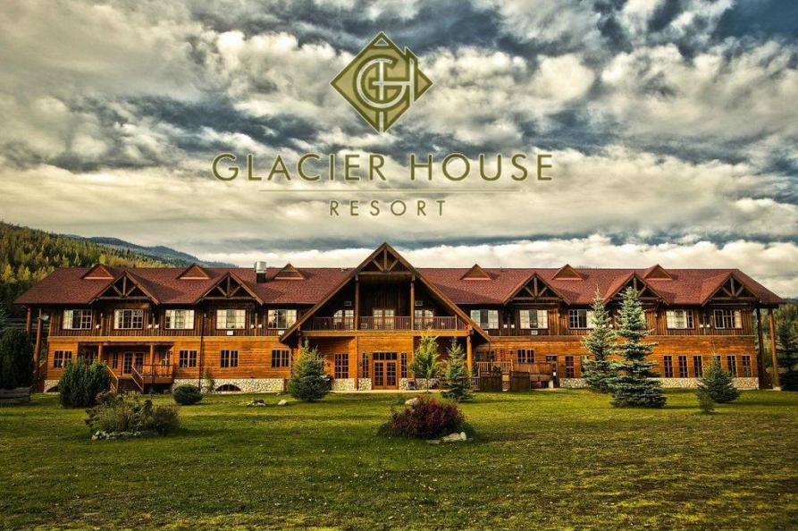 Glacier House Hotel