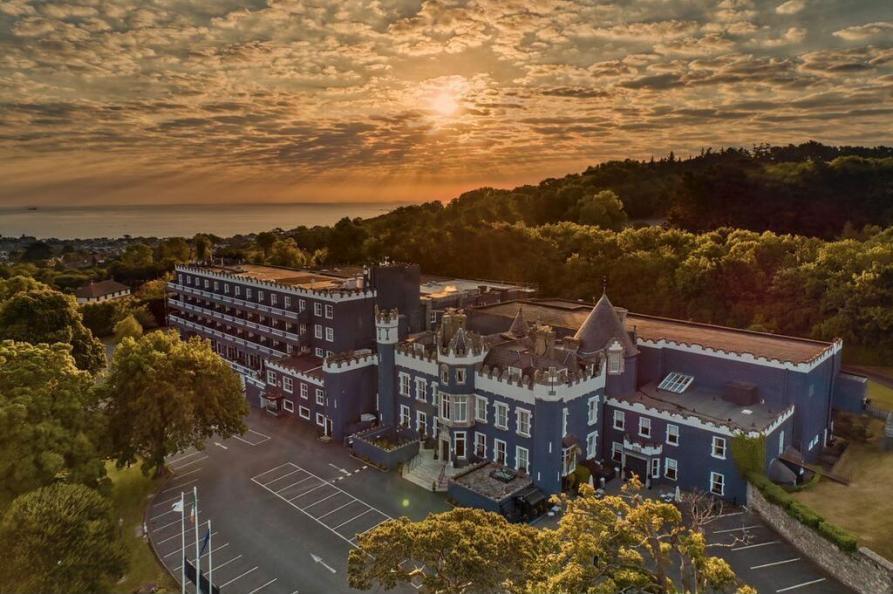 Fitzpatrick's Castle Hotel