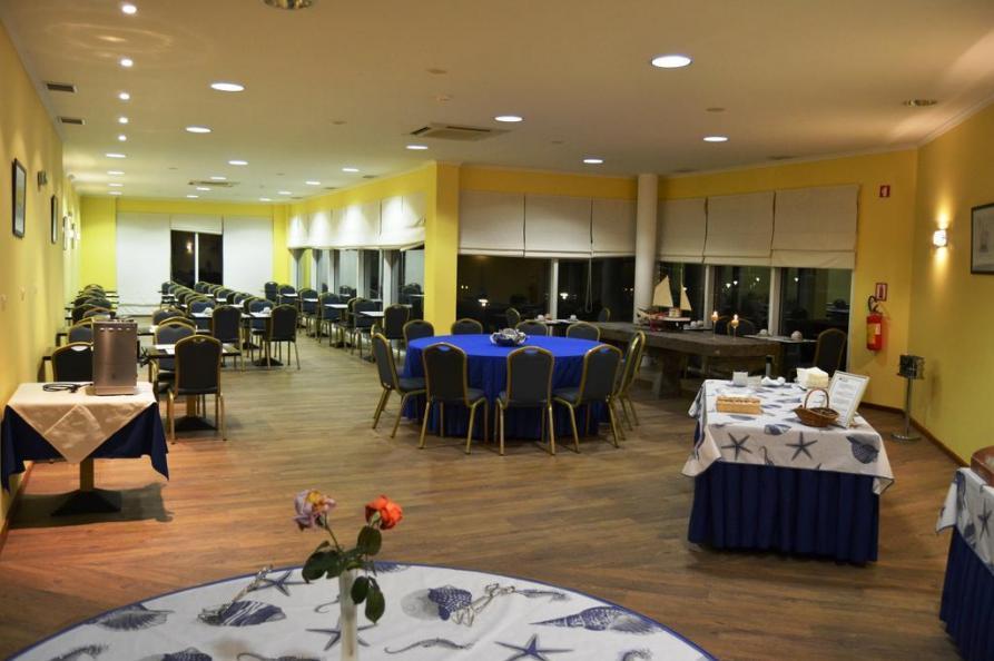 Restaurant Vinha d Areia Beach Hotel