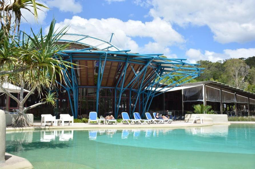 Wallum Lagoon Resort