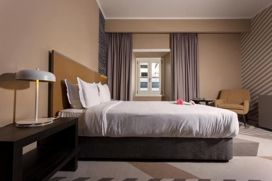 Standaard 2-persoonskamer, Hotel do Colegio
