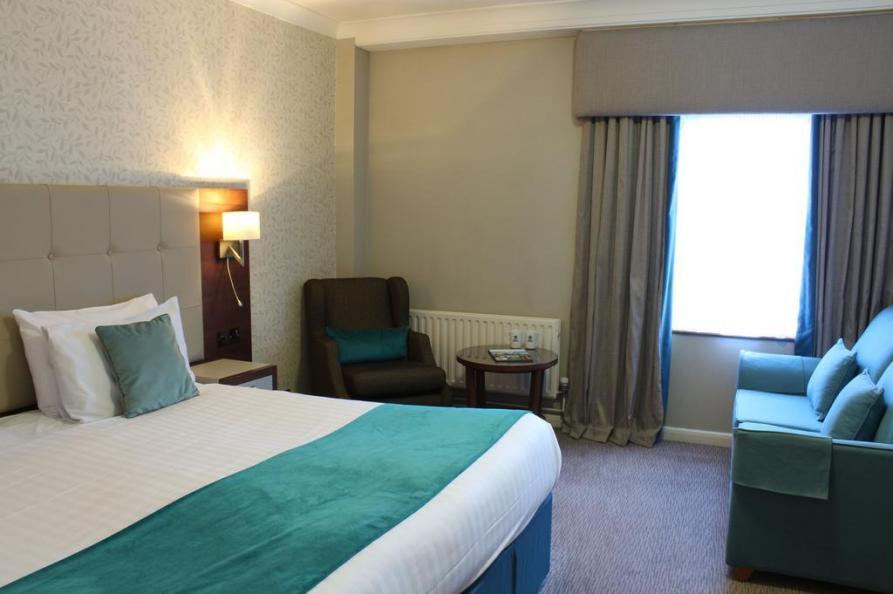 The Red Lion Hotel, Salisbury