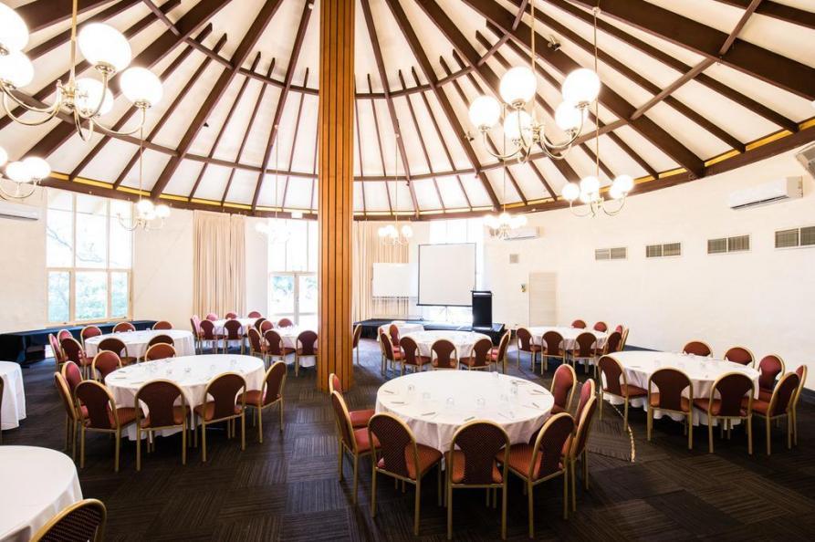 Barossa Weintal Hotel