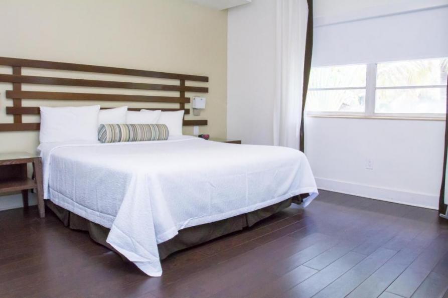 Suites at Dorchester