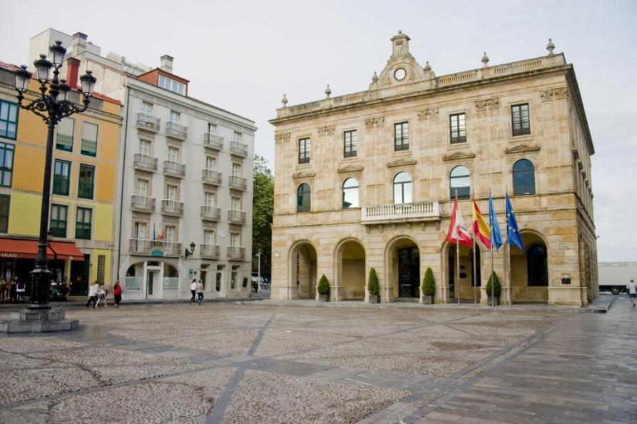 Asturias Gijon