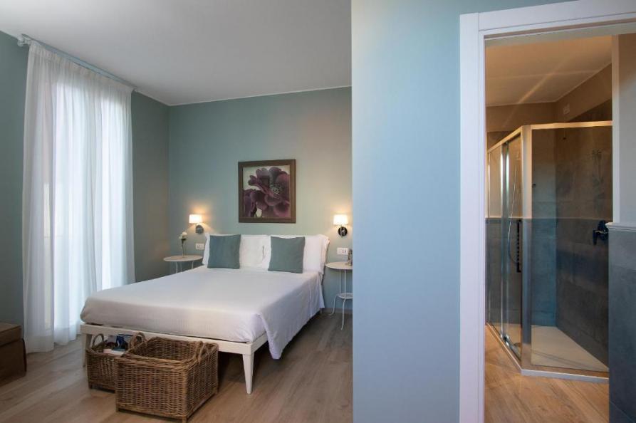 Blu hotel Lavagna