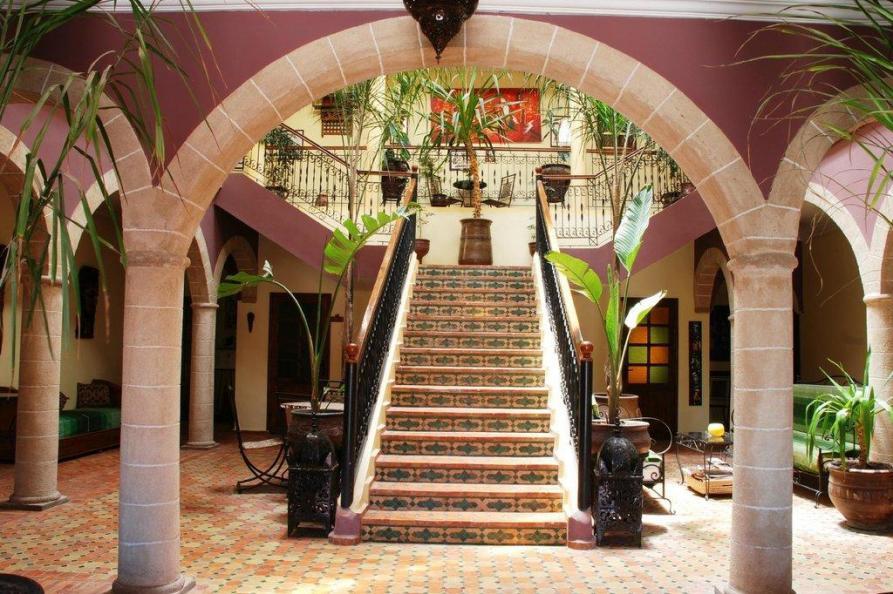 Riad Zahra | Essaouira