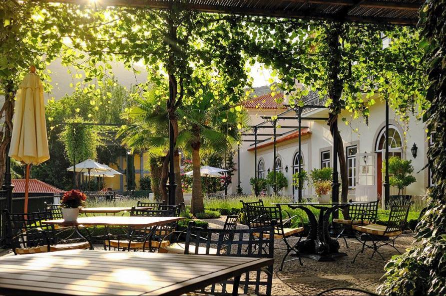 Vintage House Relais & Chateaux