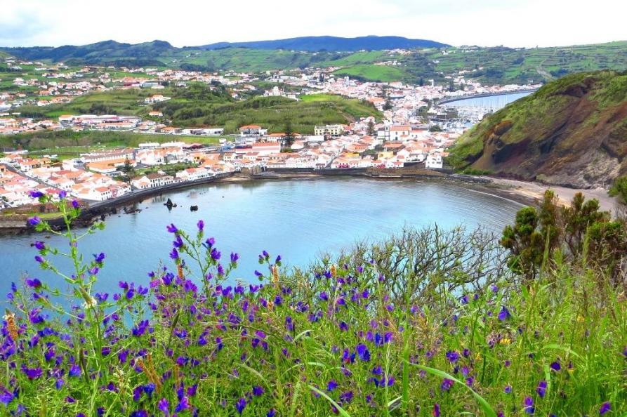 Horta, Faial