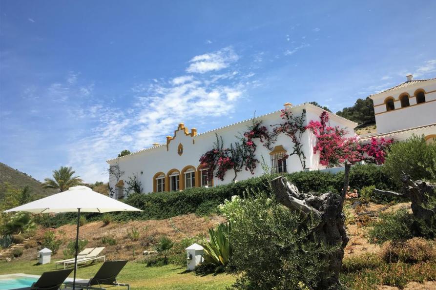 Hacienda la Morena