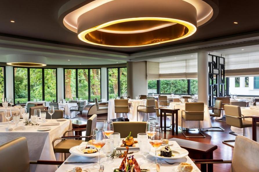 Restaurant Terra Nostra Garden Hotel