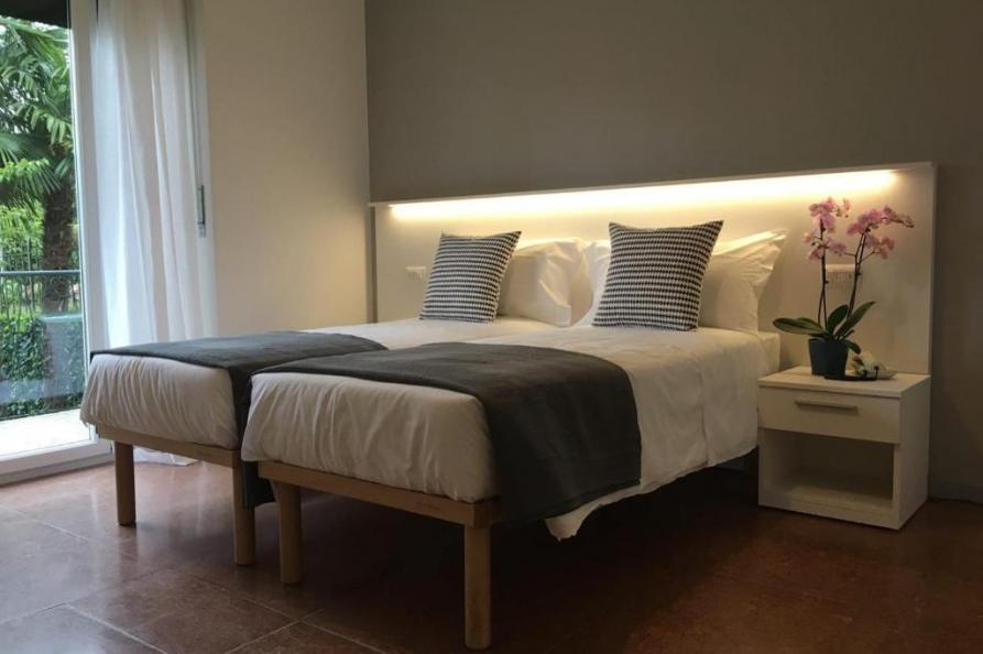 Loveno hotel