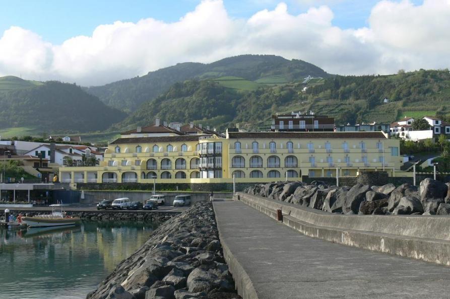Buitenkant Vinha d Areia Beach Hotel